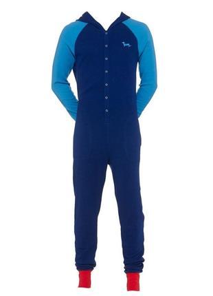 Кигуруми пижама комбинезон. peter alexander