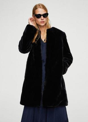 Пальто на зиму  шуба karen millen
