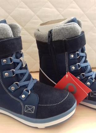 Зимние термо сапоги ботинки reima tec рейма