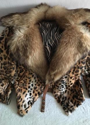 Шуба зимняя из натурального меха, шубка, полушубок, куртка меховая
