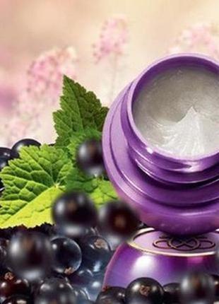Специальное смягчающее средство с ароматом черной смородины