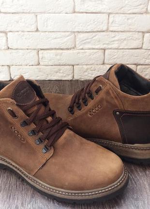 Крутейшие зимние ботинки