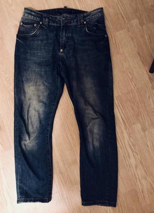 Шикарные джинсы philipp plein оригинал