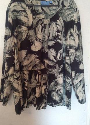 Блуза от vera wang