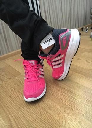 Продам кросівки adidas .оригінал 38