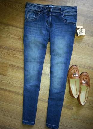 Актуальні джинси cecil