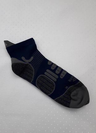 Спортивные носки термоноски термо носки crivit sport running  43-44