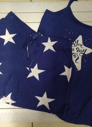 Хлопковая пижама по супер цене!