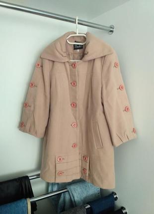 Кашемировые пальто женские 2019 - купить недорого вещи в интернет ... a5329b6fe9e24