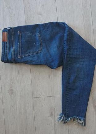 Zara джинсы скинни 38 размер