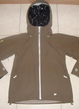 Мега куртка berghaus