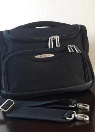 Новая дорожная сумка puccini