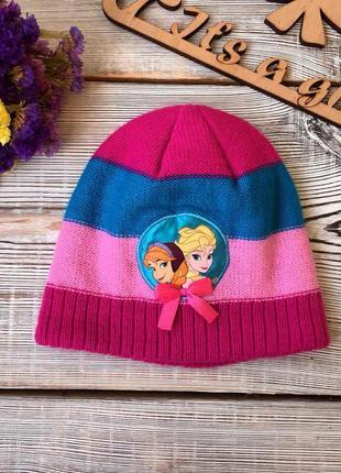 Зимняя шапка george 8-12лет