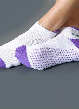 Специальные носки для йоги (35-40 р.)!