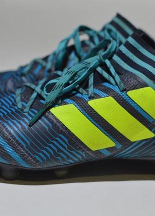 Бутсы, копы, копочки adidas nemeziz 17.2 fg s80595