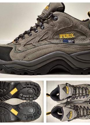 Ботинки mckinley размер 41
