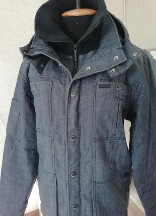 Куртка мужская размер 46-48  rip curl