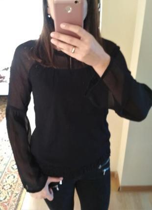 Блуза vero moda s