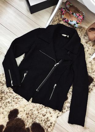 Косуха пальто 100% шерсть