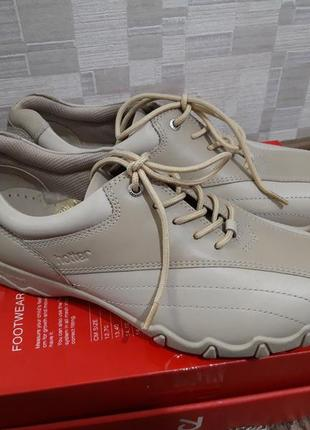 Кроссовки, туфли hotter 39 размер , 6 англ.