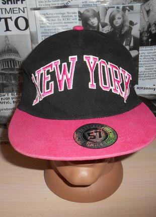 Новая женская кепка, бейсболка atmosphere, катон, оригинал
