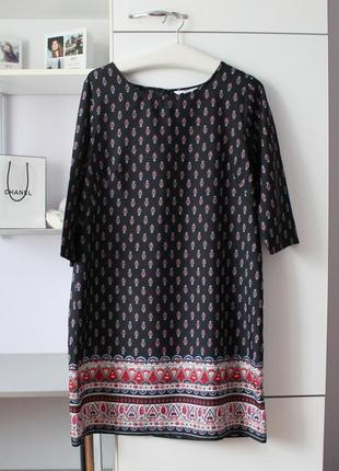 Легенькое платье от new look