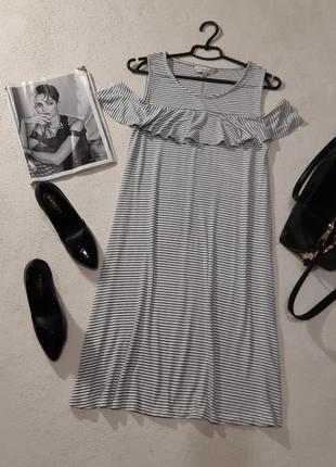 Красивое стильное платье. размер м
