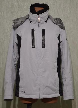 Лыжная, зимняя куртка spyder