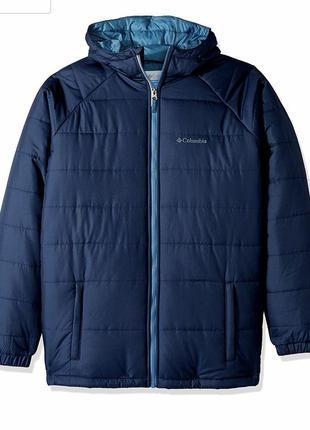 Детская куртка columbia. оригинал