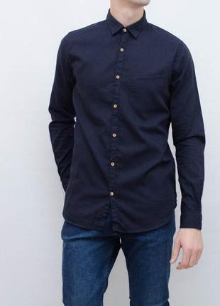 Качественная классическая рубашка от zara