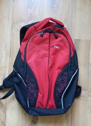 Рюкзак, спортивный  сумка