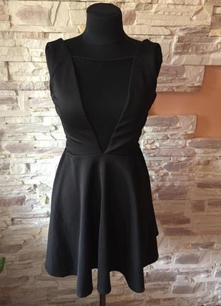 Элегантное платье от l club (англия)