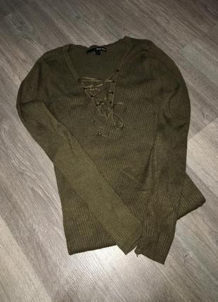 Кофта(свитер)