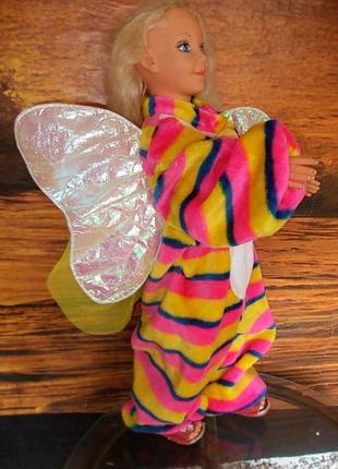 Яркий маскарадный костюм на 2-3 годика бренд ciao