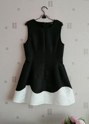 Платье футляр ax paris размер 12