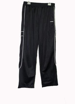 Спортивные штаны на флисе внутри xl