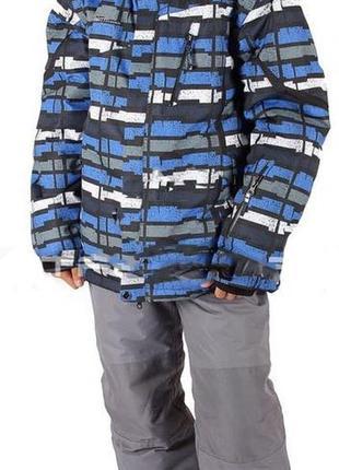 Подростковый горнолыжный костюм mtforce 16+ лет