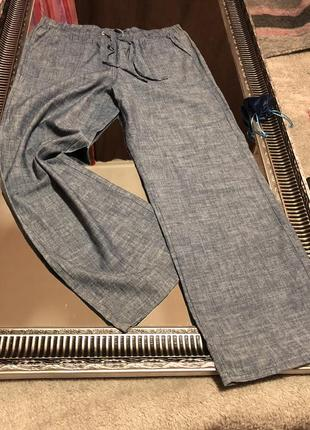 Штаны marks spencer бохо