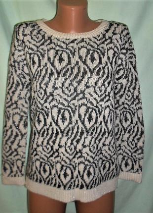 Двойной свитер размер 10