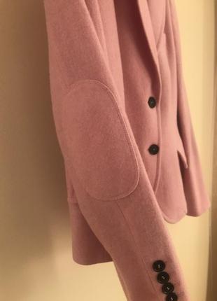 Пиджак  жакет rene lezard оригинал шерсть