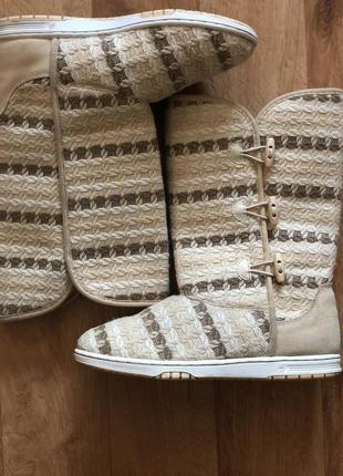 Сапоги угги валенки ботинки сникерсы adidas оригинал
