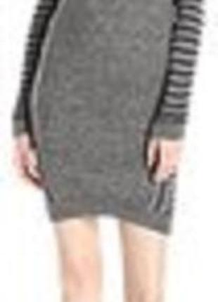 Свитерное платье ny collection . р. l