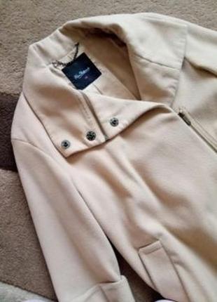 Пальто кашемир kira plastinina