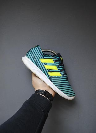 Кроссовки adidas nemeziz 17.4 tr
