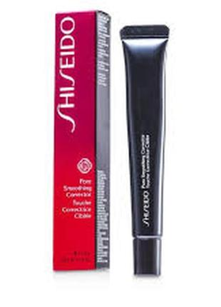 Матирующий корректор для уменьшения видимости пор shiseido pore smoothing corrector