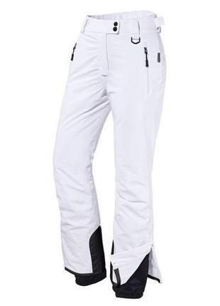 Женские лыжные термо штаны. thinsulate 3000/германия.евро 40 наш 46