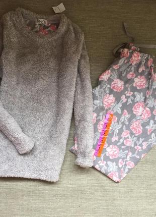 Тёплая пижама от love to lounge