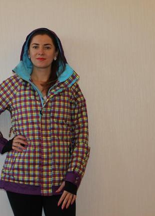 Спортивная лыжная куртка o'neill