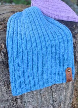 Весенняа шапки-бини универсального размера распродажа