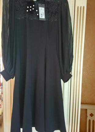 Изящное платье на все случаи от kiwe,gizia moda.